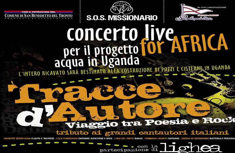 Concerto For Africa
