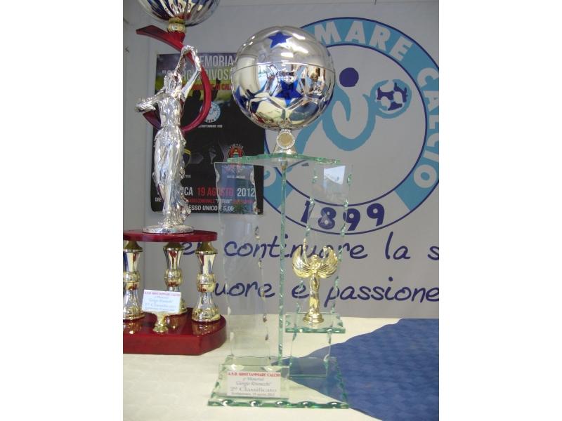 Coppa 2 Classificato
