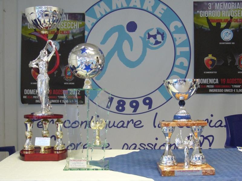 Coppe Trofeo Rivosecchi
