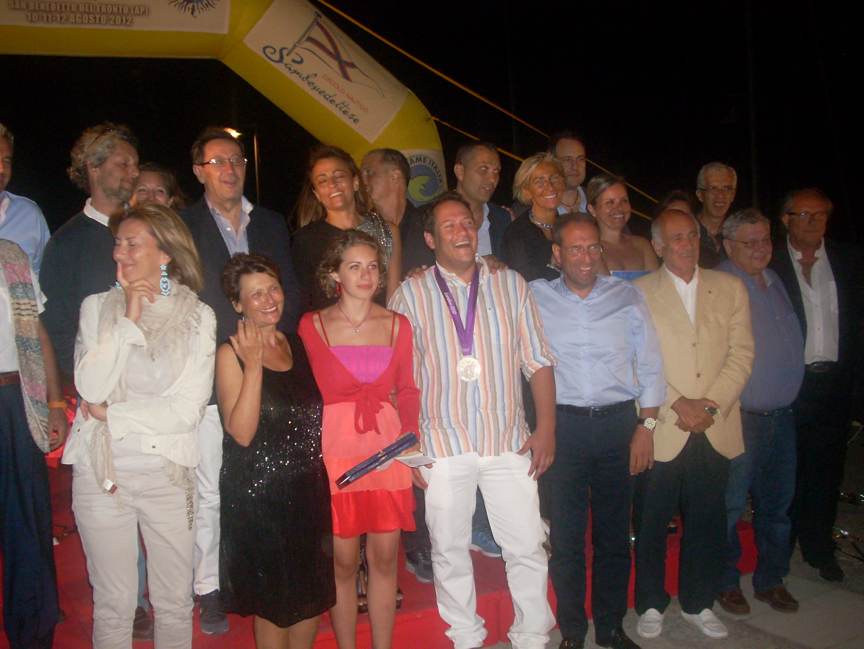 Premio De Nardis 2012