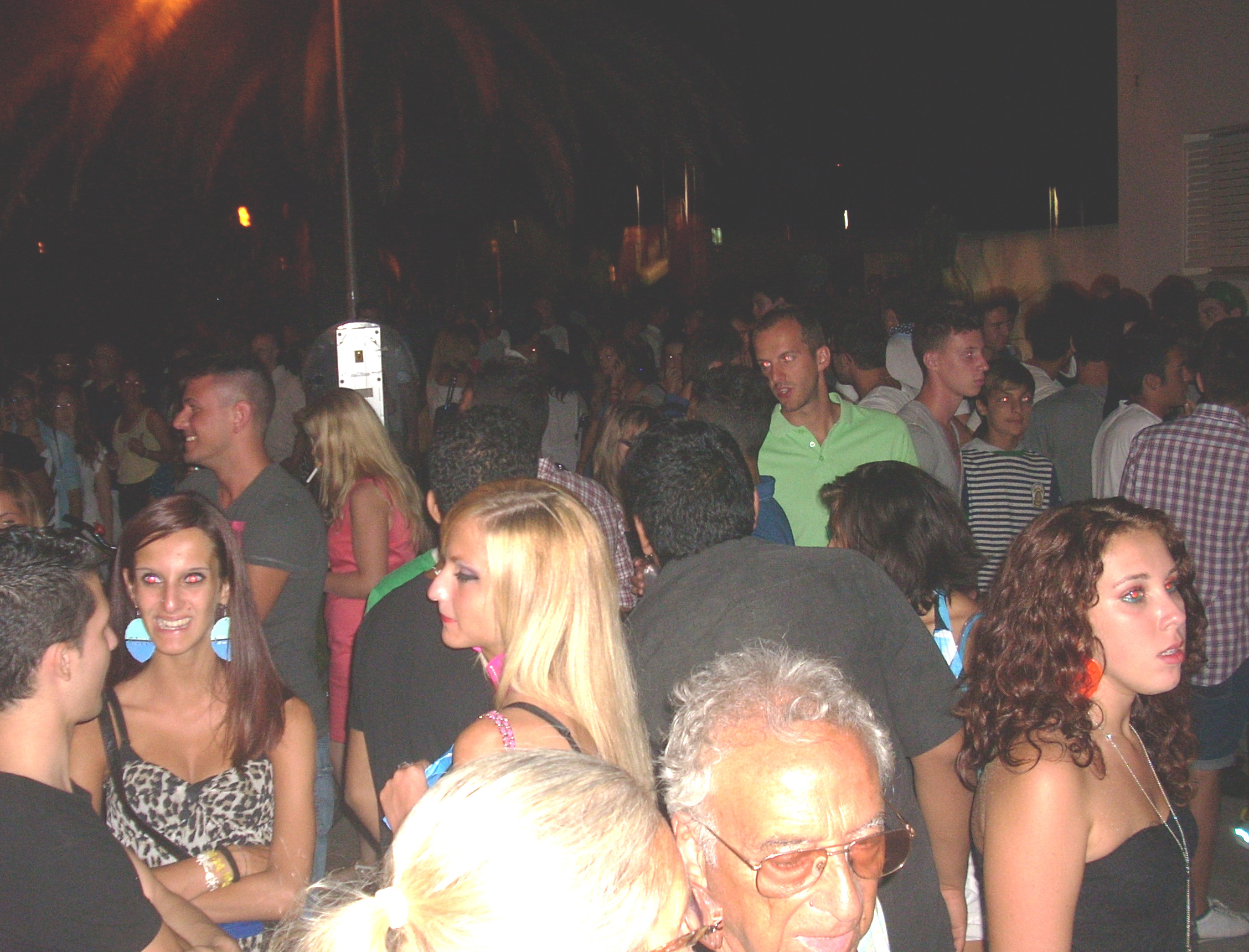 Ferragosto 2012