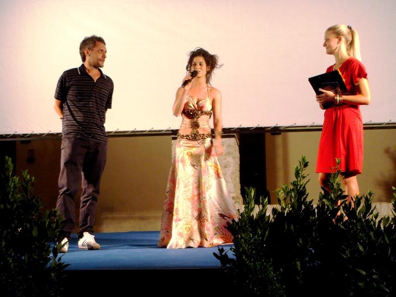 sinfonie di cinema 2012