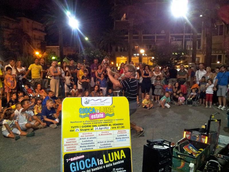 Giocalaluna 2012