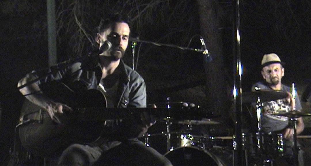 Marco Calcinaro in Appignano Blues