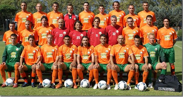 Palestrina Calcio