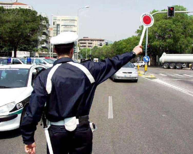 Polizia Municipale fonte google immagini
