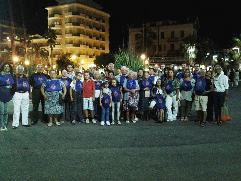 Tour guidati del borgo 2012