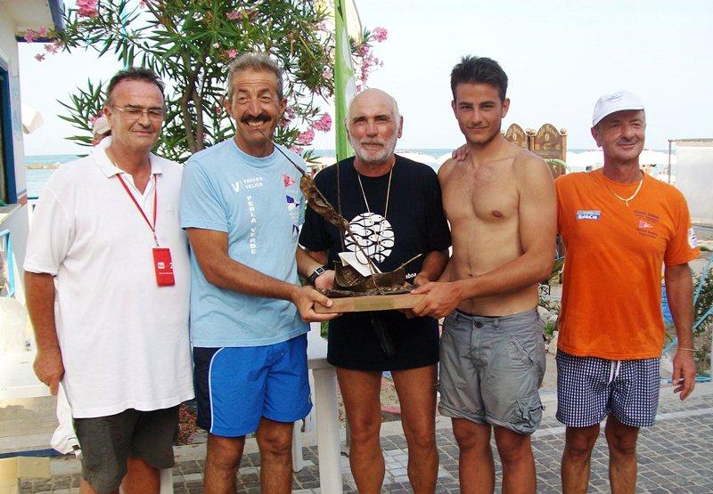Trofeo Perla verde 2012