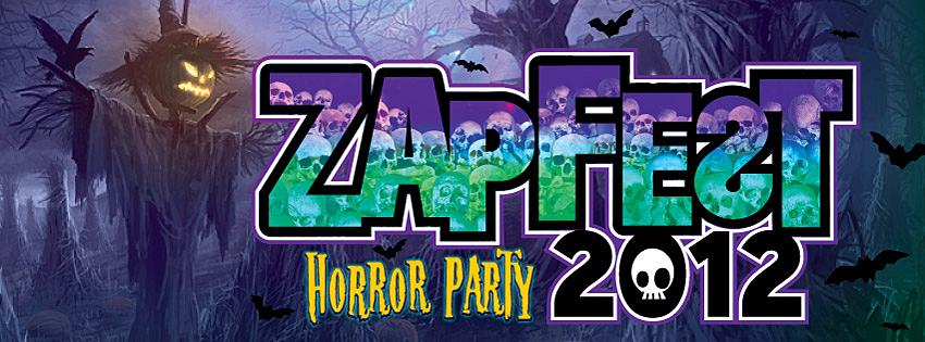 Zapfest Horror Party
