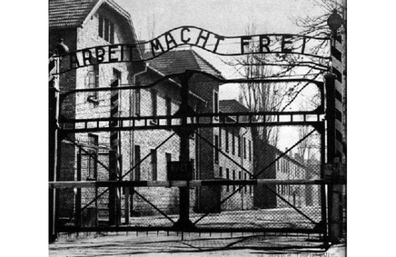 Auschwitz (fonte internet)