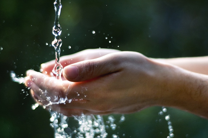 Emergenza acqua