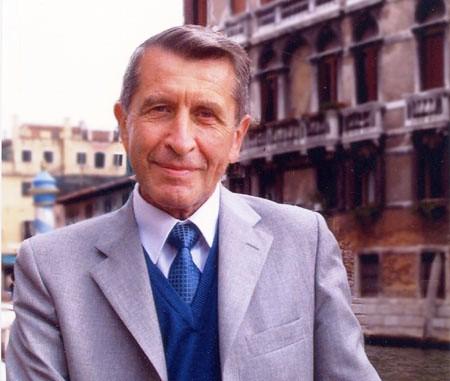 Giorgio Calcagno