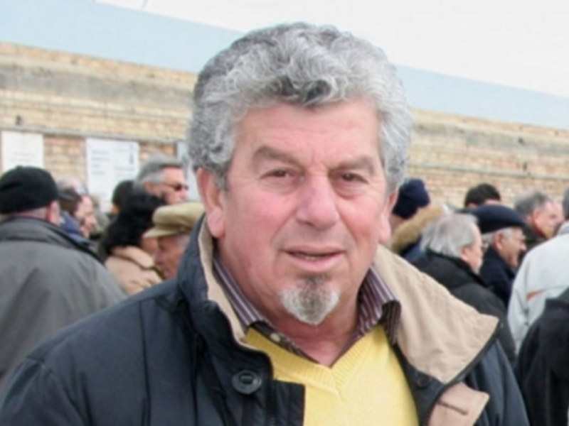 Giuseppe Ricci, presidente dell'ITB