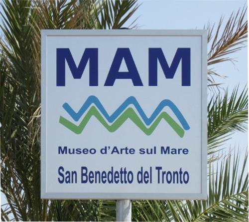 Museo d'arte sul mare