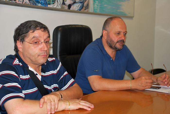 Gaspari e Pignotti