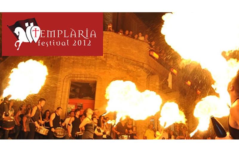 Templaria Festival 2012