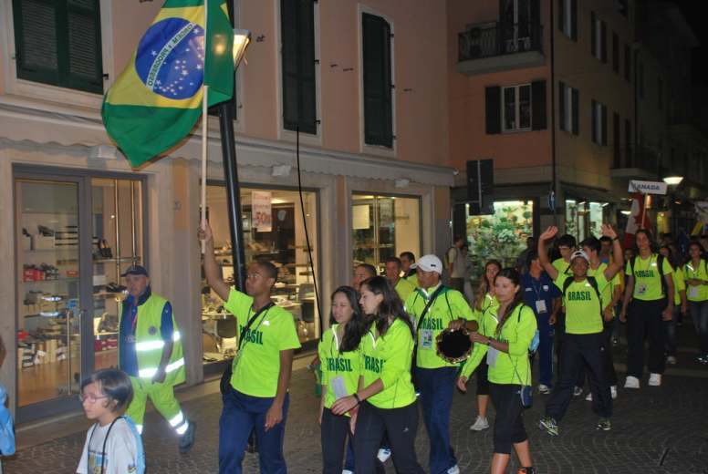 12 settembre 2012 festa accoglienza mondiali pattinaggio 2