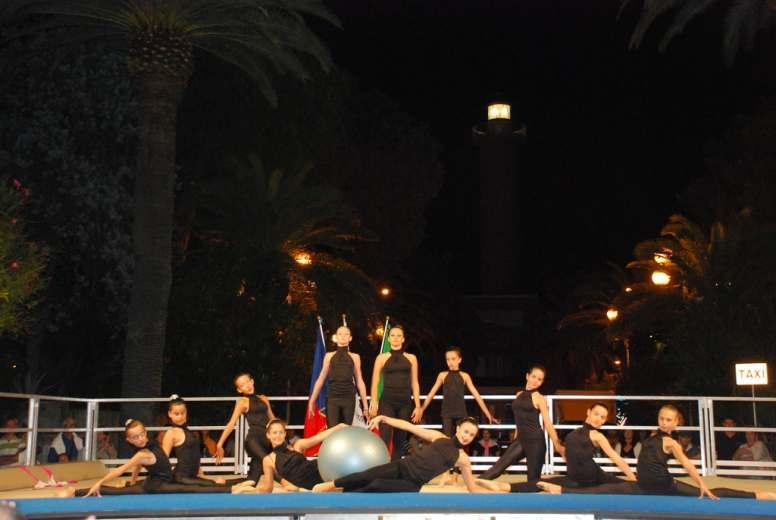 12 settembre 2012 festa accoglienza mondiali pattinaggio 5