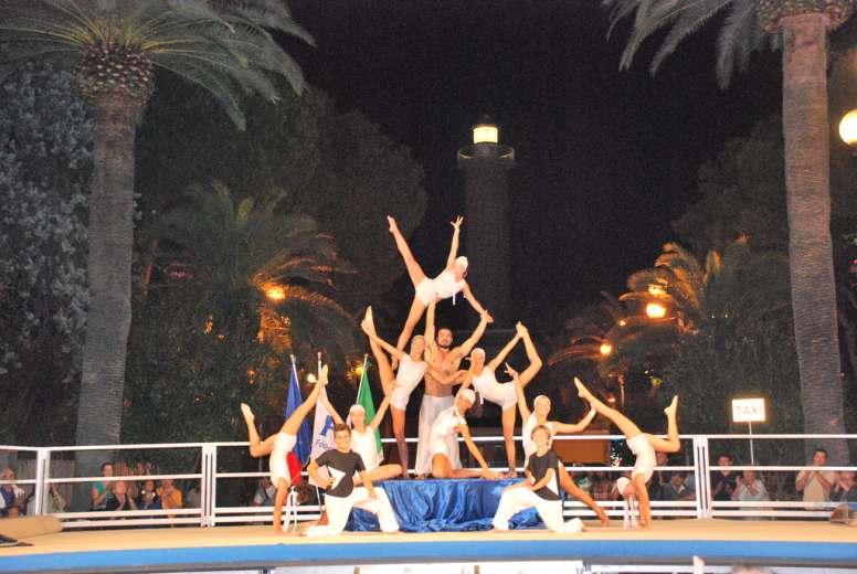 12 settembre 2012 festa accoglienza mondiali pattinaggio 6