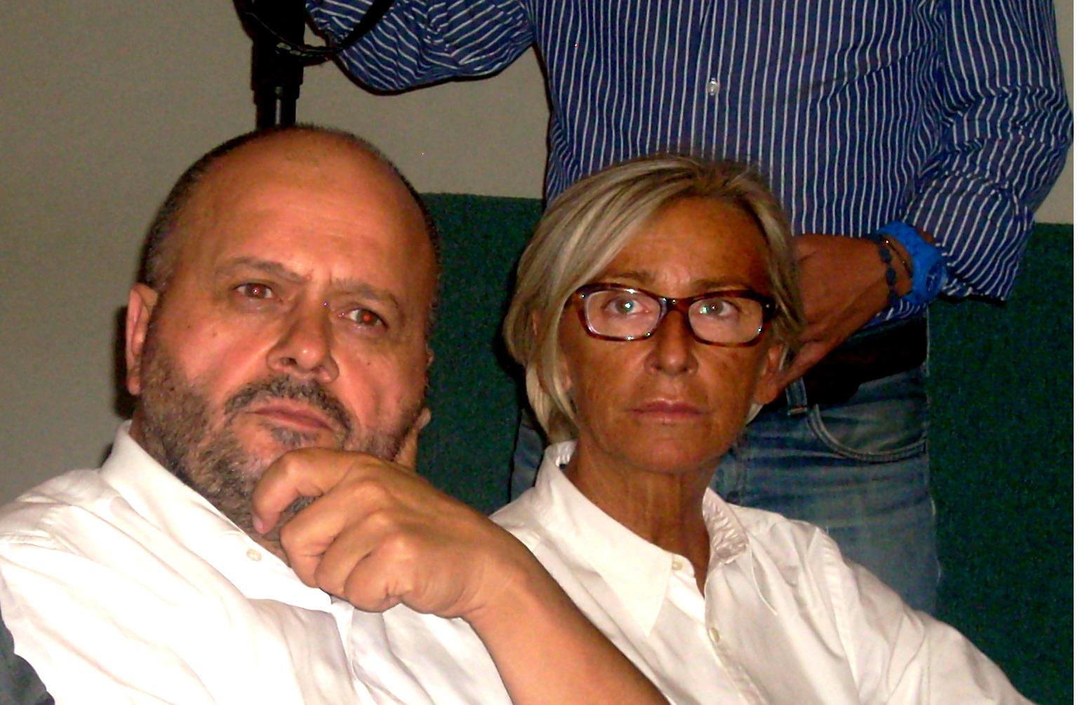 Gaspari e Sorge