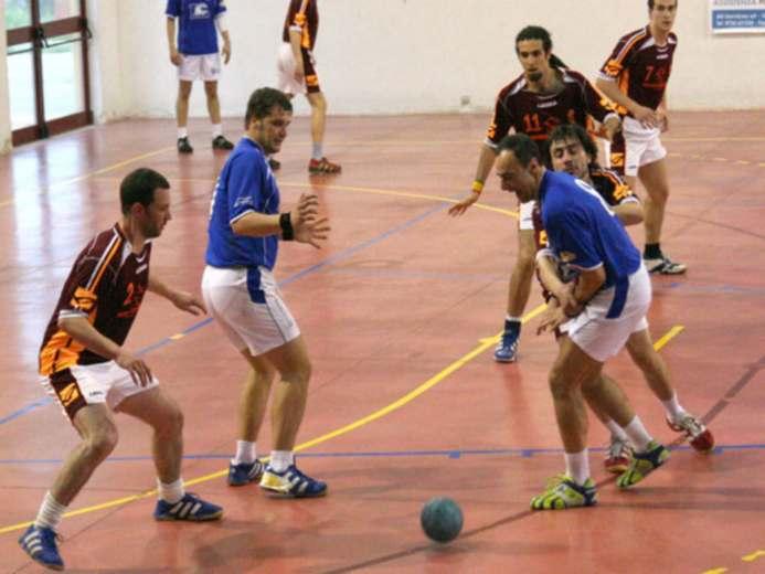 Handball club di Monteprandone (fonte Google)