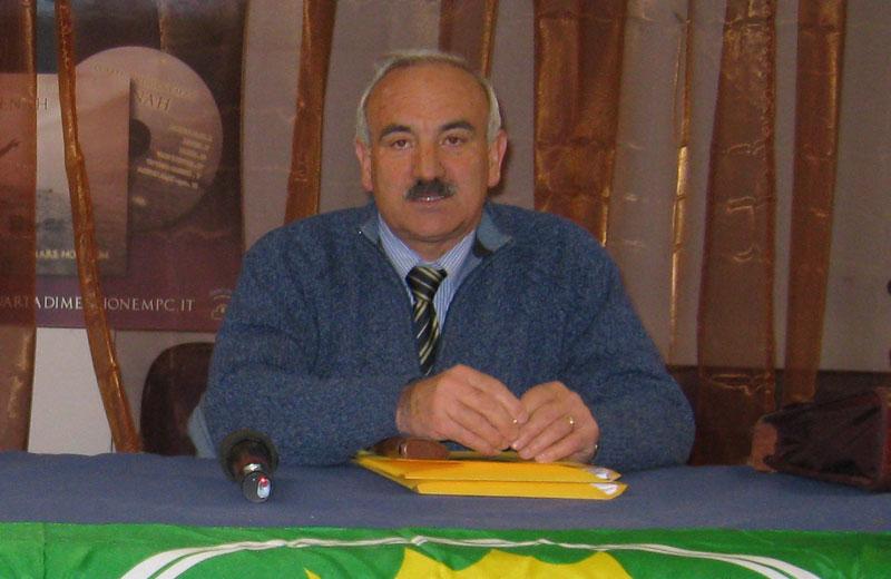 Mario Marano Viola