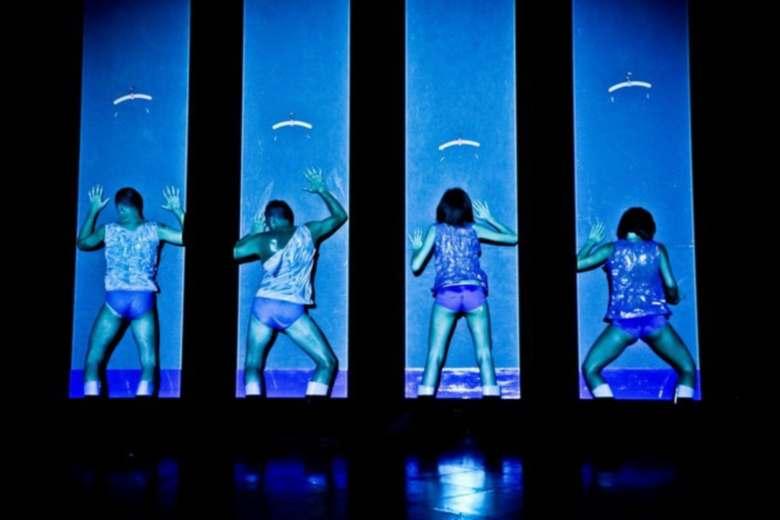 Illusion Teatro C.a.s.t.