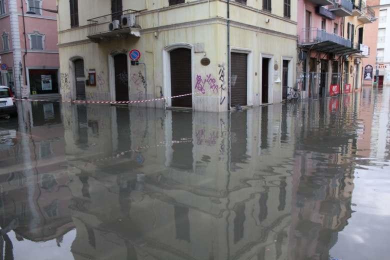 Incrocio via Roma-via Calatafimi 1 (foto di Antonio I)
