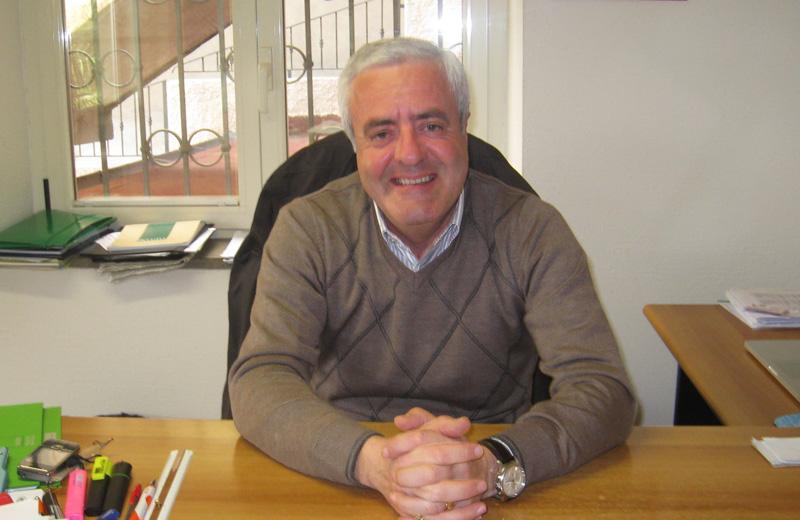 Leandro Pollastrelli