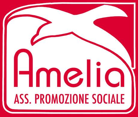Logo Associazione Amelia