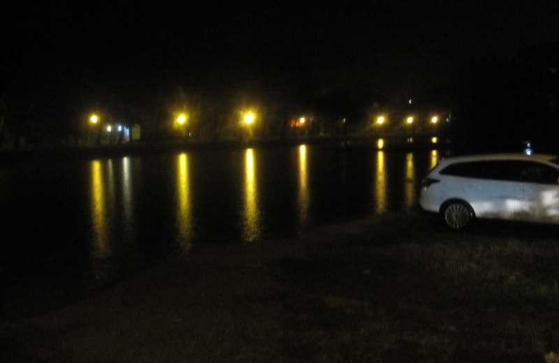 Parcheggio a Porto D'Ascoli