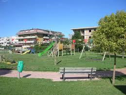 Parco Elenora immagine di repertorio