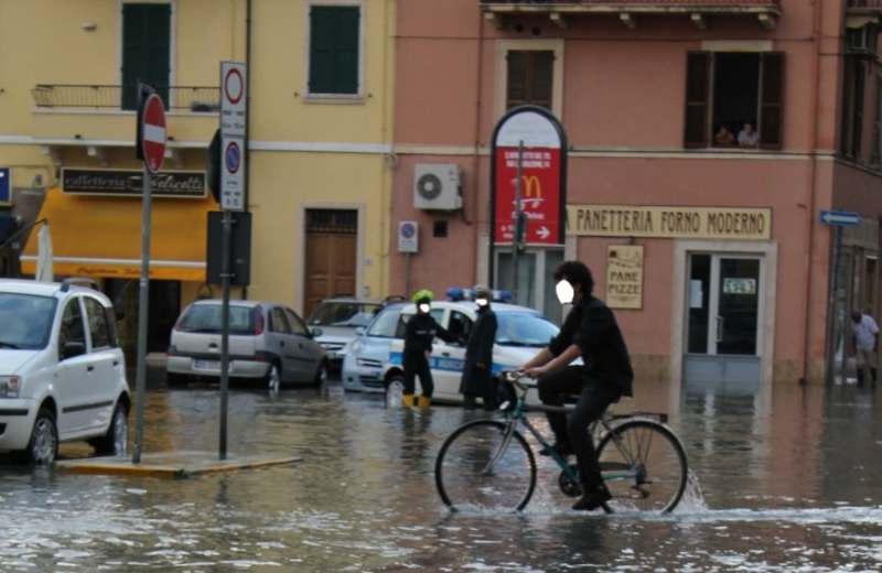 Piazza Garibaldi 3 (foto di Antonio I)