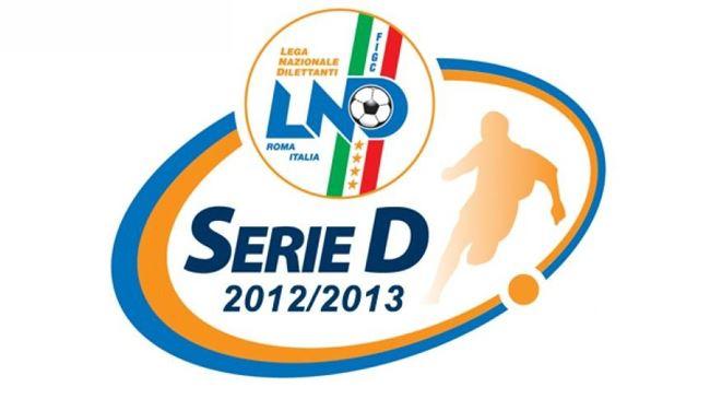 Serie D 2012-13
