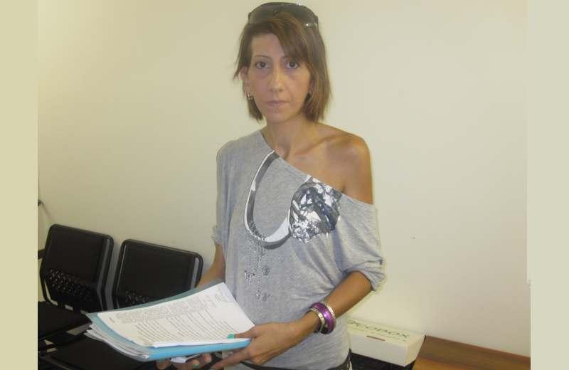 Sonia Mosca