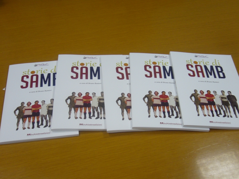Storie di Samb (2)