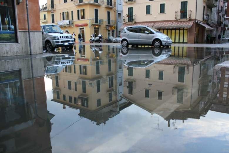 Via Montebello (foto di Antonio I)