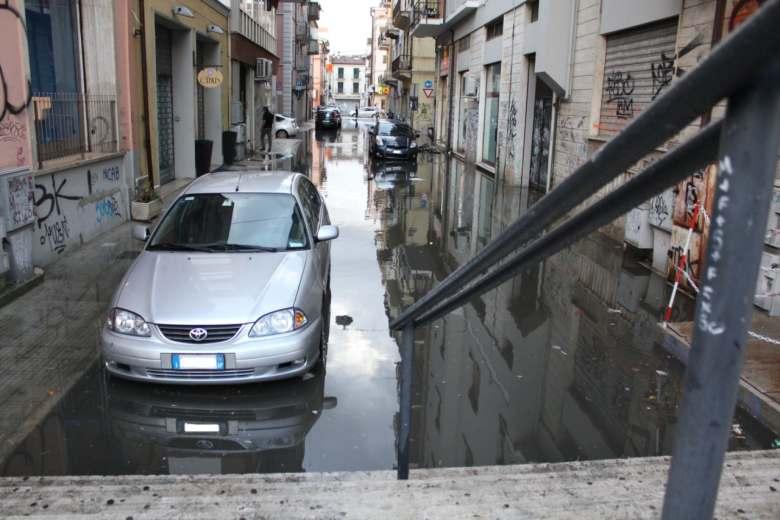 Via Palermo 1 (foto di Antonio I)