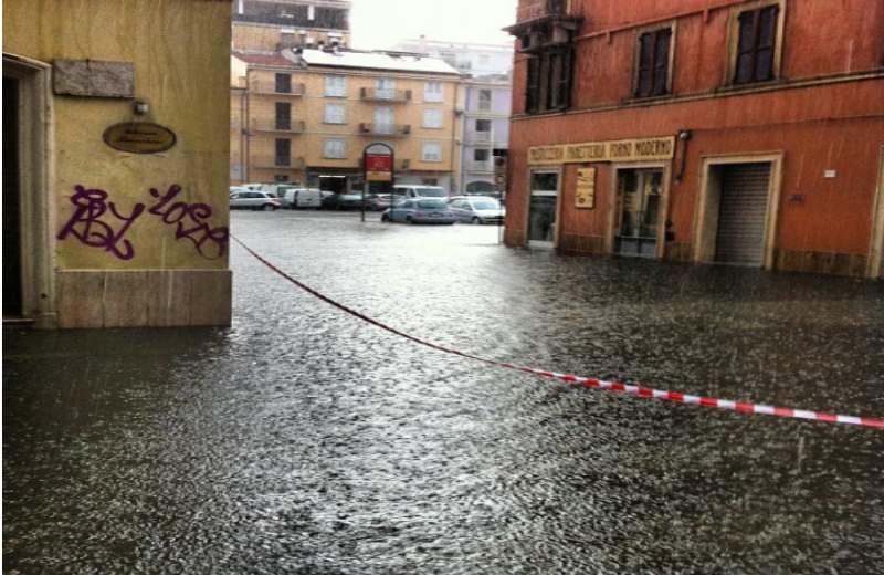 Via Roma San Benedetto del Tronto