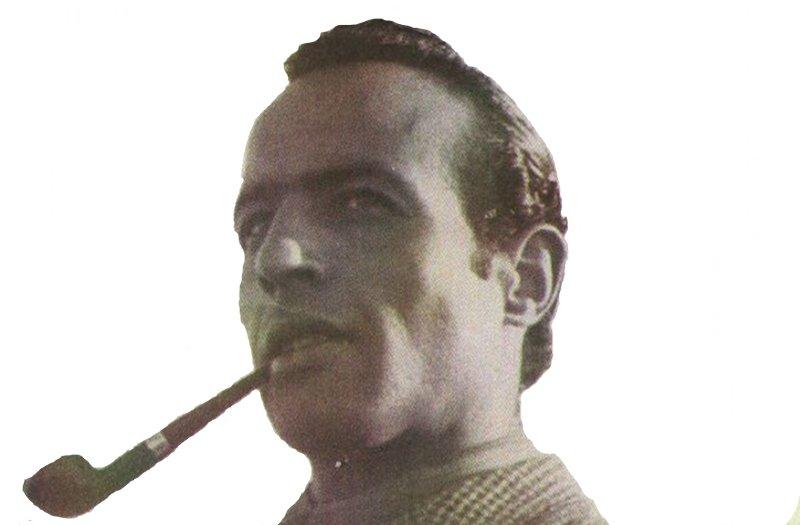 William Pasqualetti