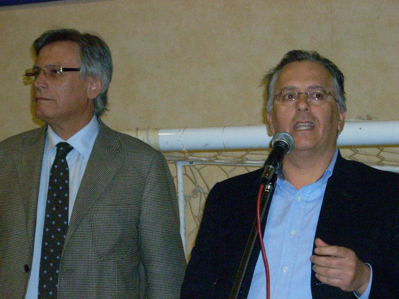 Gregori e Perazzoli