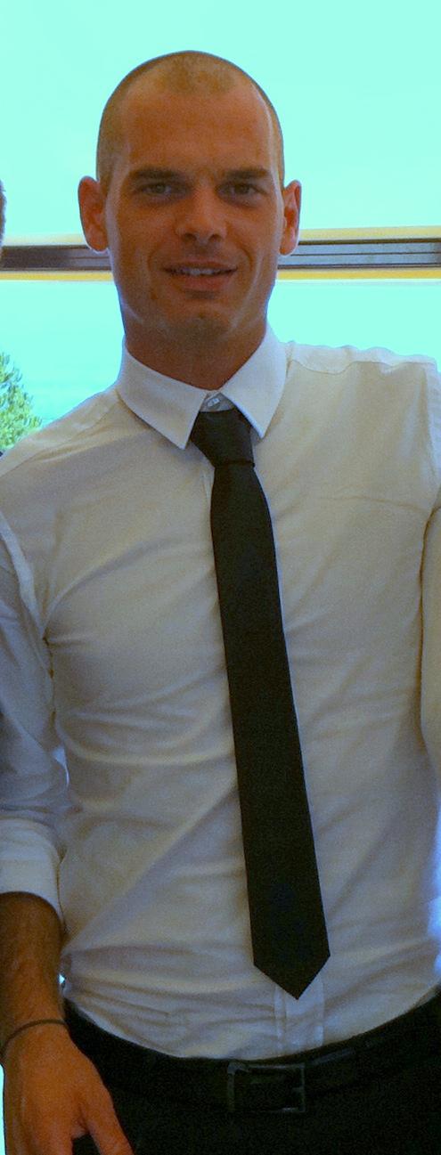 Luca Troiani