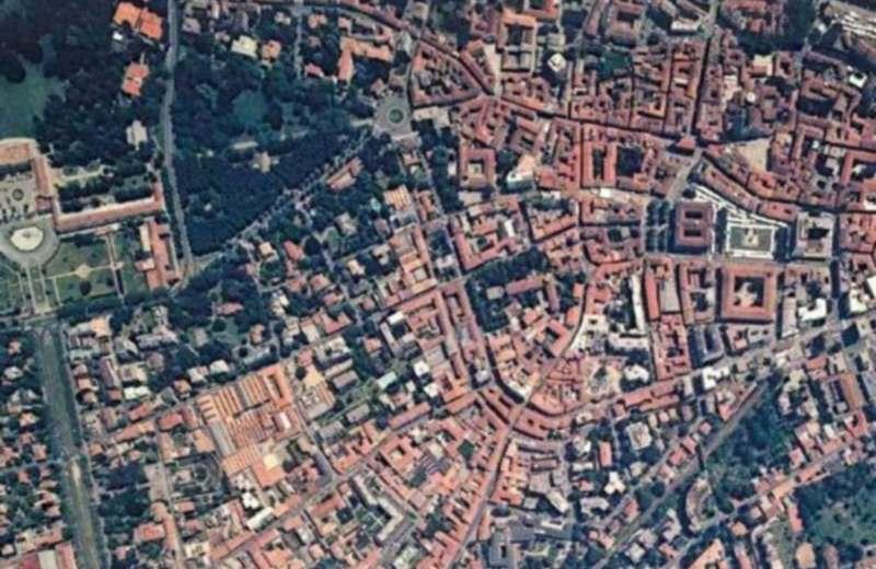 Riqualificazione urbana delle Marche con il Poru
