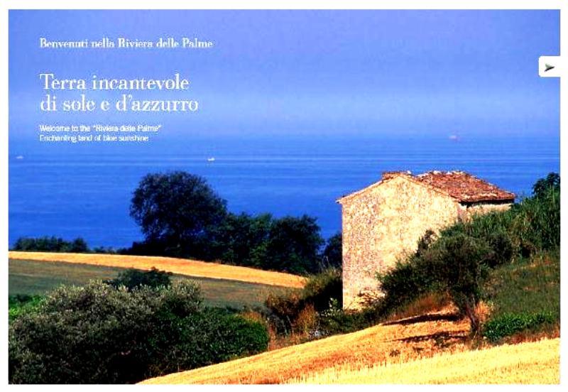Immagine tratta dal catalogo realizzato dal Consorzio turistico Riviera delle Palme