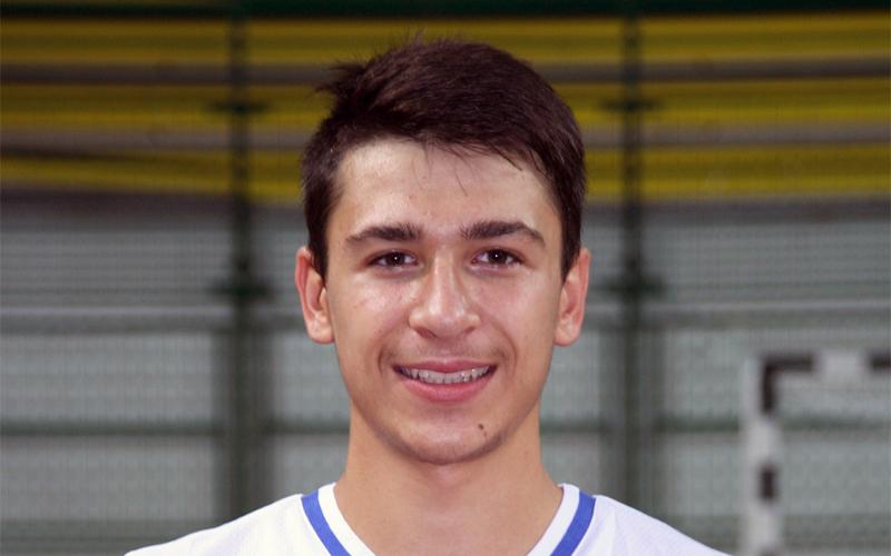Alessio Grimaudo