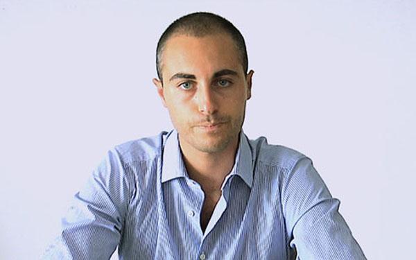 Alessio Lossano, titolare Sunsharing