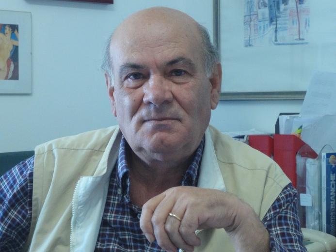 Antonio Focarile