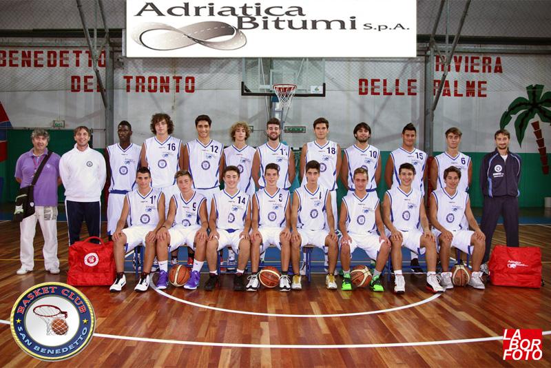 Basket Club 2012