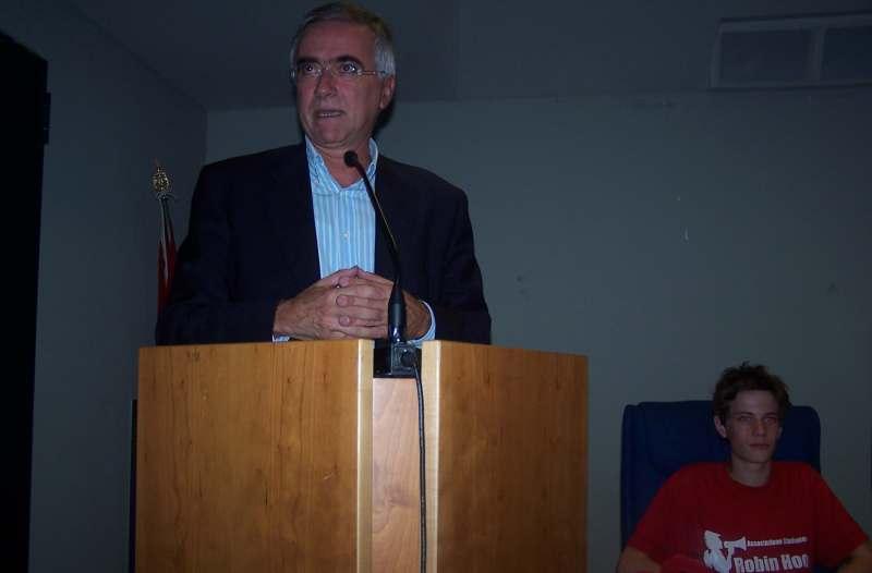 Antonio Canzian
