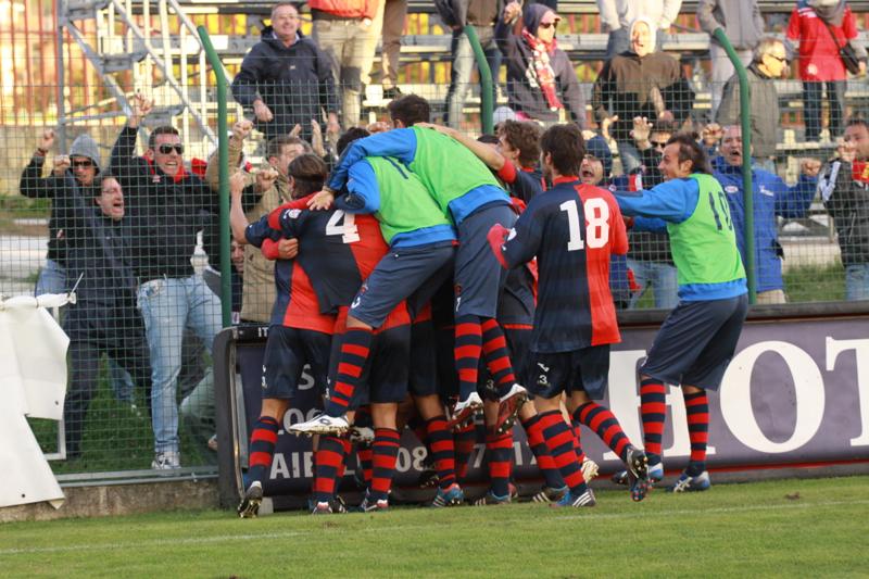 Celano-Samb (1-2), raddoppio di Carpani, è gioia foto Bianchini (130)